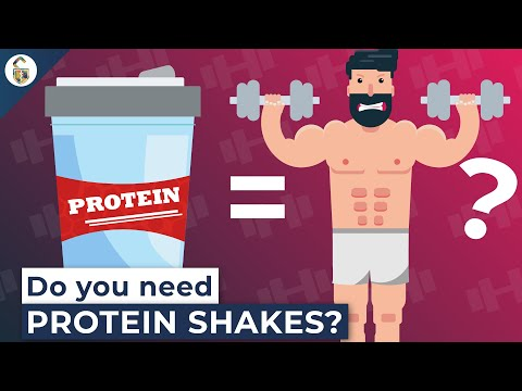 Does Protein Powder Work? (Spoiler: YES, but there's a catch)