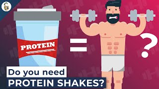 Does Protein Powder Work? (Spoiler: YES, but there