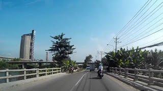 QL80 : Từ Ba Hòn đến Bến xe Kiên Lương