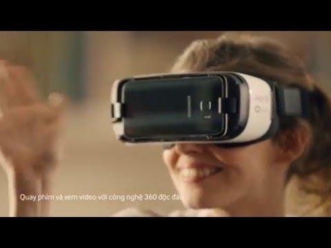 Samsung Galaxy S7/S7edge - Hệ sinh thái công nghệ ấn tượng