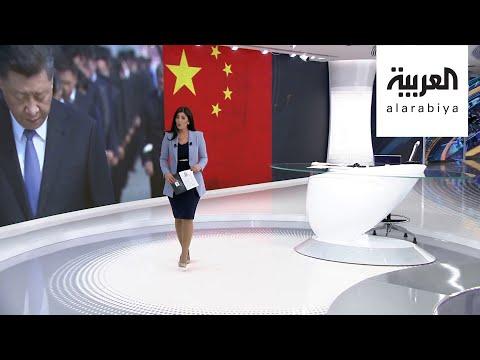 أميركا تتحدى الصين في عقر دارها بمناورات في البحر الجنوبي  - نشر قبل 11 ساعة