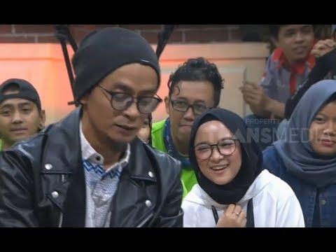 Ustadz Evie Puji Sabyan Gambus Saat Tausiyah | SAHUR SEGERR (10/06/18)