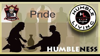 The Main Reason Why You Should Chose To Live A Humble Life! The True Issue with Prideful living!!!
