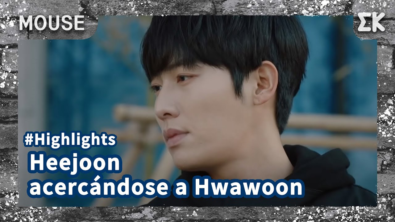 [Highlights] Lee Heejoon acercándose a Kwon Hwawoon | #EntretenimientoKoreano |  MOUSE