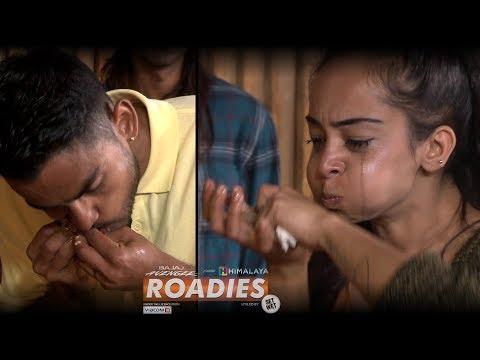 HIMALAYA ROADIES | EPISODE 09 | PROMO