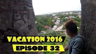 Gambar cover Vigan and Bantay Bell Tower Ilocos Sur Travel Vlog