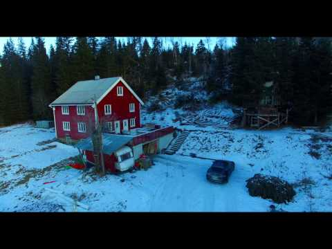 Mosjøen Hub Helgeland Airbnb Nordland Norway
