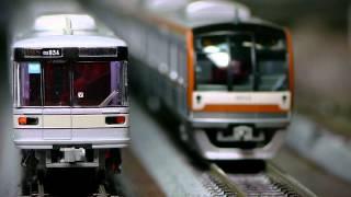 [鐵道模型HD] k'ice N-Gauge File 18.0:東京メトロ10000系 Tokyo Metro 10000 Series