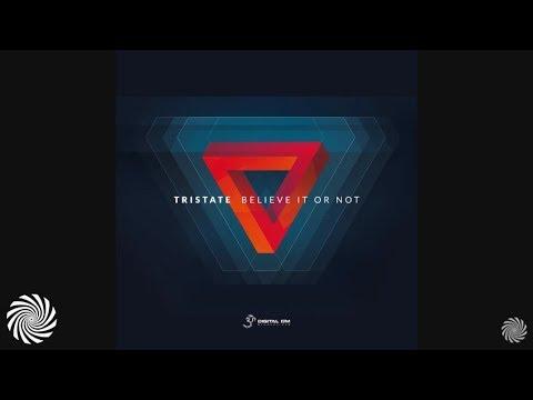 Tristate - Blackness