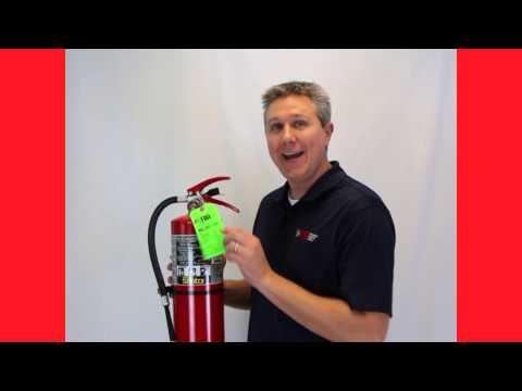 Best Fire Extinguisher Service in Ocean Springs MS | E Fire