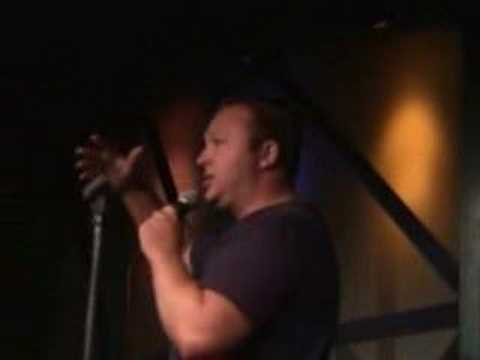 Alex Jones Stand Up Comedy 2004 Doug Stanhop
