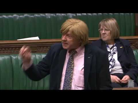 HS2 Speech in the House of Commons 02 03 20