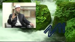Omeri R.a Dhe Mjeku Jo Musliman - Shefqet Krasniqi