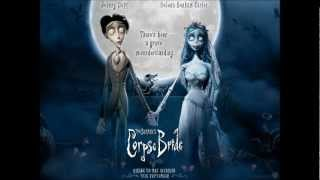 Corpse Bride OST - 4 Into the Forest