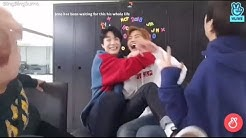 ♡ JENO AND JAEMIN ♡ CUTE, SWEET AND FUNNY NOMIN MOMENTS - NCT PT 1. ♡