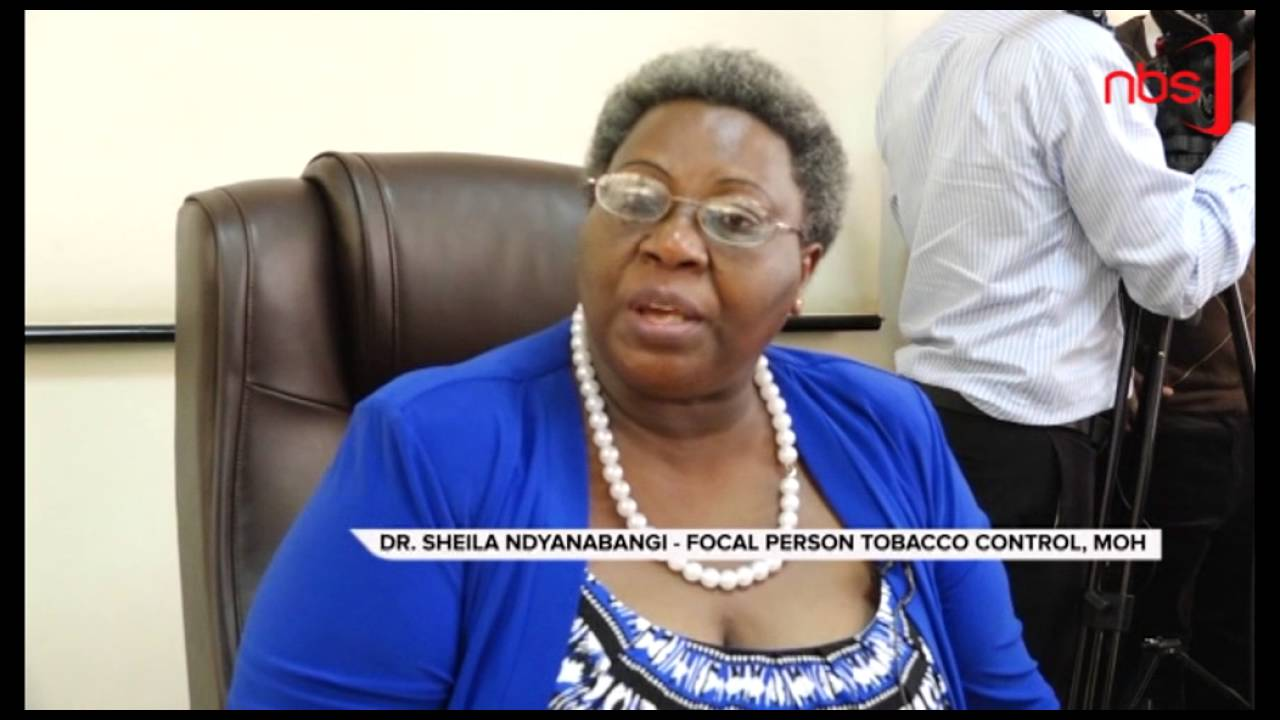 Govt Warns Smokers as Tobacco Act Takes Effect