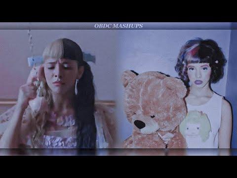 The Principal X Teddy Bear (Mashup) Melanie Martinez (x2)