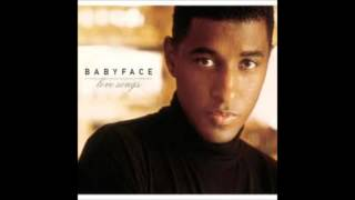 Watch Babyface Good To Be In Love video