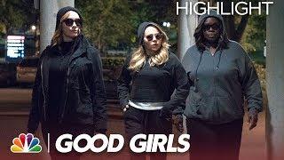 Good Girls - Not Your Average Girlsand39 Night Episode Highlight
