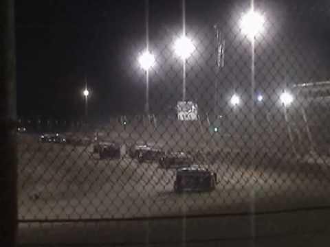 Week 5 - Delaware International Speedway - Crate Late Model Racing