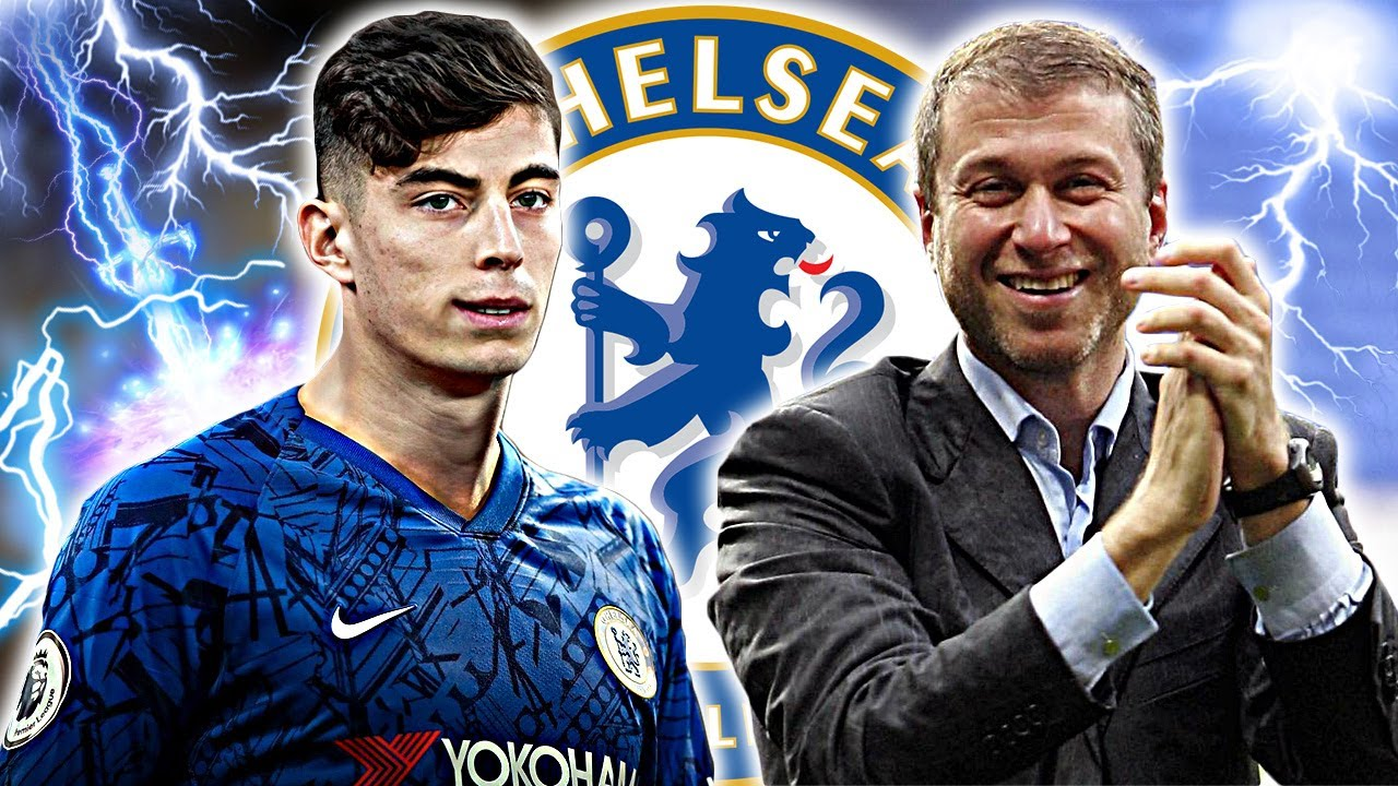 Chelsea News: Kai Havertz's BIG Decision! Can Lampard Rely On Kante's World Class Brillian
