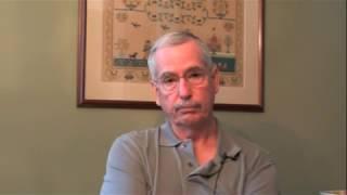 Interview with David E. Tazzara, Vietnam veteran.  CCSU Veterans History Project
