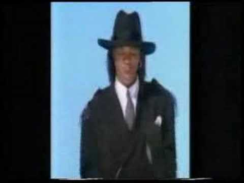 Jermaine Stewart Call It A Miracle Fan Made