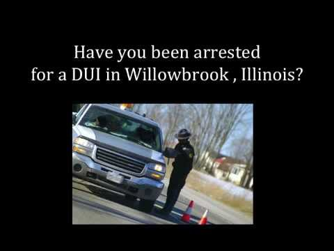 Willowbrook DUI Attorney | Illinois Drunk Driving Lawyer