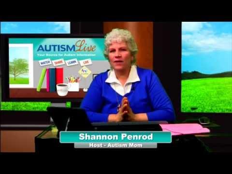 Autism Live, Thursday April 2nd, 2015