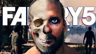Far Cry 5 - ФИНАЛ ИГРЫ. БОСС ИОСИФ СИД #14