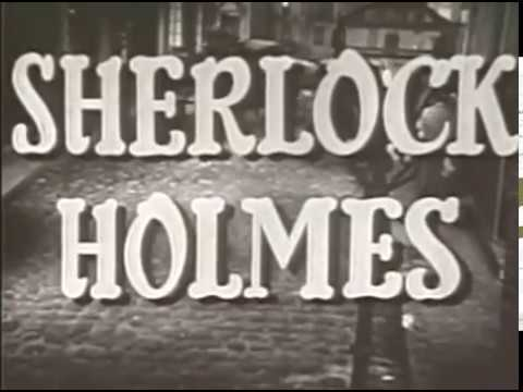 Sherlock Holmes Movie - The Case of Harry Crocker (1954)