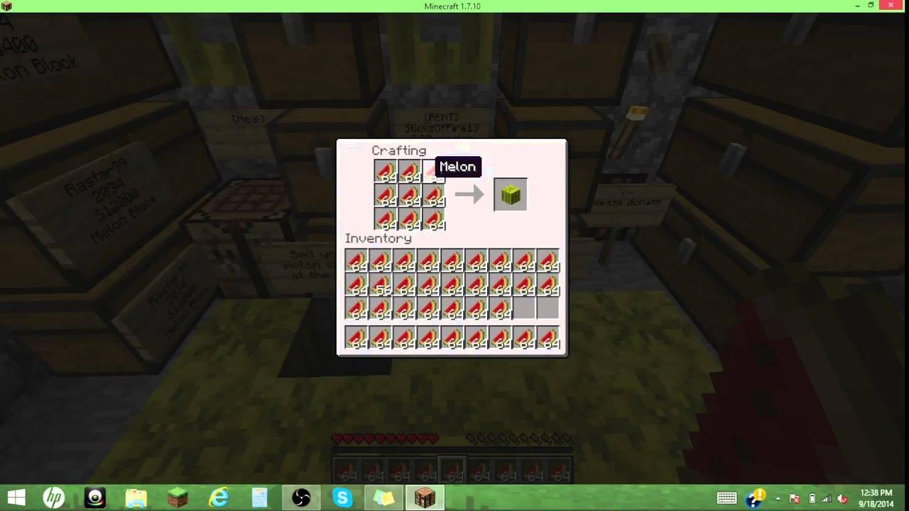 How To Make Money In Minecraft Prison  Earn Money Online