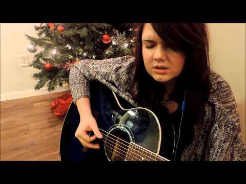 Silent Night Acoustic Cover