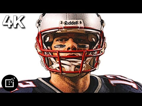 Madden NFL 18 4K Xbox One X Gameplay | Giants vs. Patriots | Enhanced Graphics & Resolution