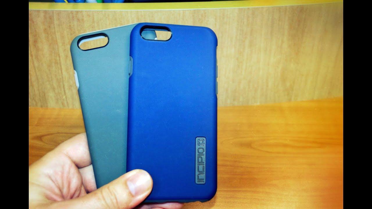 new style eeeae cb854 Incipio DUALPRO iPhone 6 case Review!