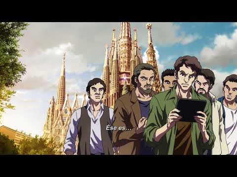 Mazinger Z: Infinity (Subtitulada) - Trailer