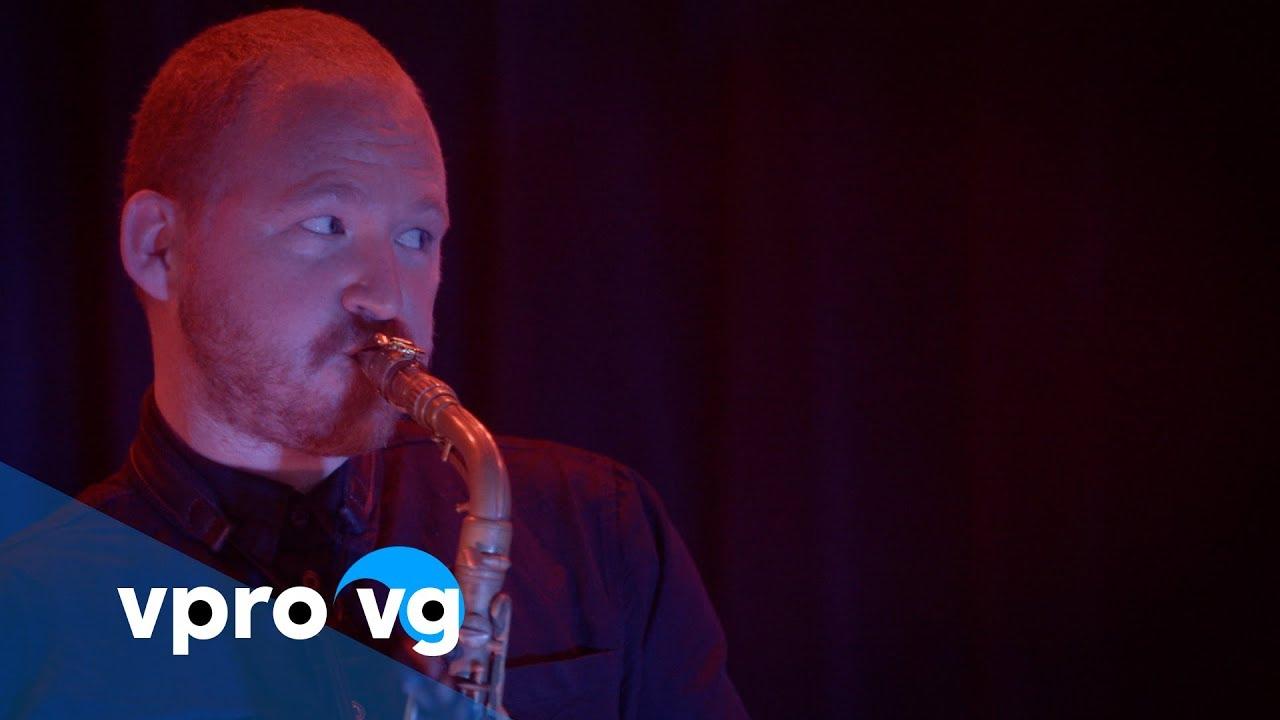 Nik Bärtsch Ronin - Modul 46 (live @TivoliVredenburg Utrecht)