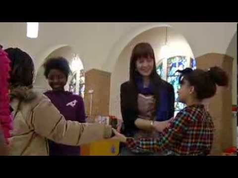 RIT on TV: RIT Student gives back to community - on  TWC