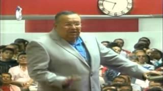¡Detalles de la Vida de Jesús! │Pstr Gral. Dr. Edgar Lopez Bertrand (Toby) │ T.B.B.C