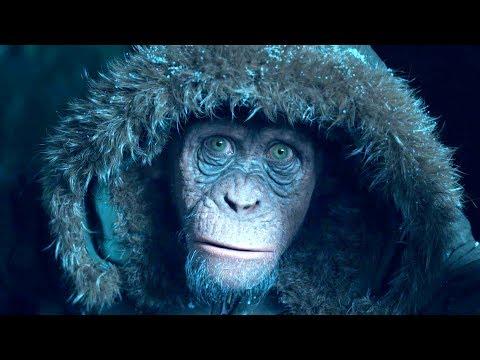 Планета обезьян: Война — Русский фрагмент #2 (2017)