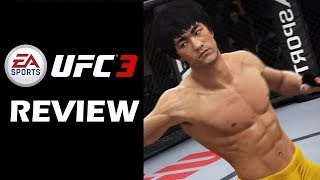 EA Sports UFC 3 Review - The Final Verdict