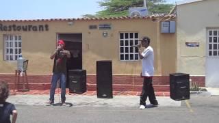 Whiplash & Liderazgo- Desde Carirubana- EN VIVO- Día 08-04-13.