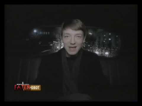 Blumfeld - Tausend Tränen tief (Official Video) + Wesley Willis @ Zwobot