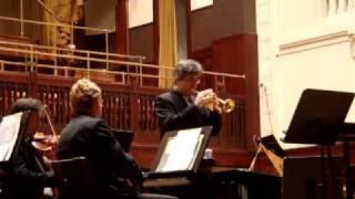 Telemann Concerto