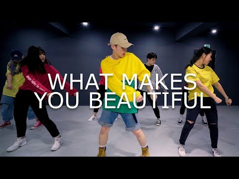 One Direction - What Makes You Beautiful | RAGI choreography | Prepix Dance Studio Mp3