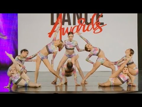 Club Dance Studio - VibeOlogy (The Dance Awards)