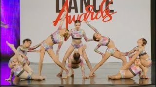 Club Dance Studio - VibeOlogy (The Dance Awards)