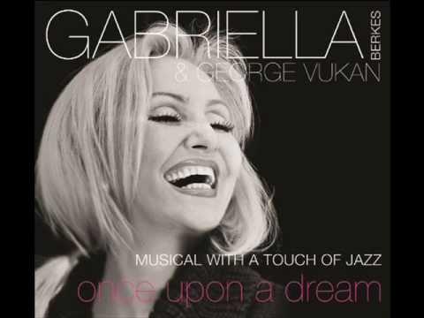 Berkes Gabriella - Szeretned kell