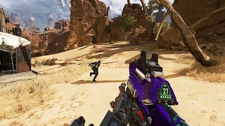 Apex Legends Gameplay - The Next Big Battle Royale?