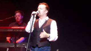 David Brent & Foregone Conclusion - Lonely Cowboy (HD) The Bloomsbury Theatre - 14.10.13